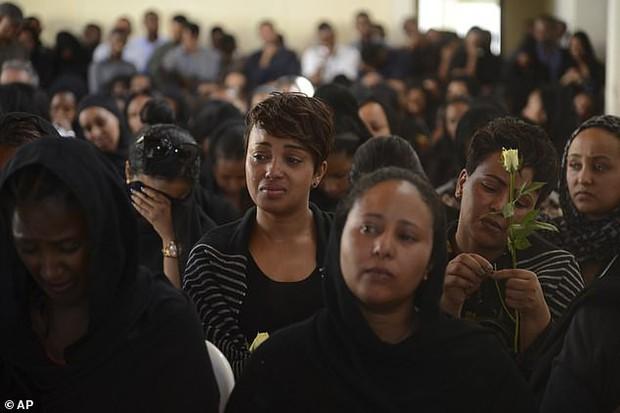 Gia đình đau xót khi hay tin cơ trưởng máy bay Ethiopian Airlines gặp nạn qua đời ở tuổi 28 - Ảnh 2.