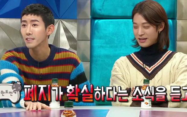 Nhờ loạt bê bối của Seungri, Kwang Hee bỗng nổi lên như một idol làm thước đo của nhân cách vàng - Ảnh 2.