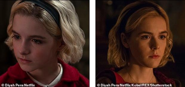 Captain Marvel bản thiếu nhi Mckenna Grace - Sao nhí có khuôn mặt giống vạn người, góp vai toàn phim Hollywood đình đám - Ảnh 5.