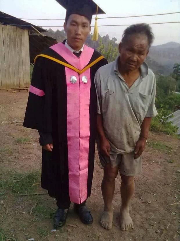 Chùm ảnh chứng minh nếu được giáo dục tử tế, bạn sẽ trở thành những con người như thế này đây - Ảnh 10.