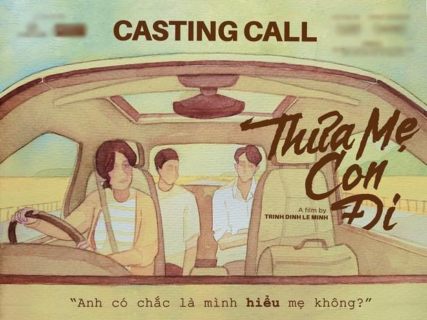 Sau Song Lang, Việt Nam sắp có thêm một phim đam mỹ ra mắt năm nay? - Ảnh 7.