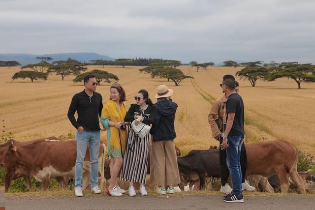 Choáng với hành trình 10 ngày rong ruổi Kenya - châu Phi với toàn những trải nghiệm có 1-0-2: Ai mê khám phá nhất định không được bỏ qua! - Ảnh 11.