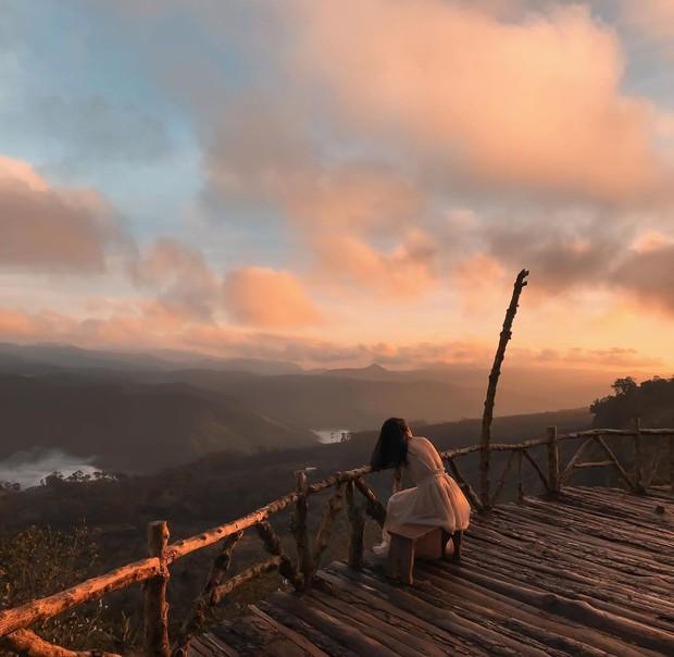 Tin hot: Dân tình tiếc hùi hụi khi Cầu gỗ săn mây tại Đà Lạt thông báo chính thức ngừng hoạt động - Ảnh 3.