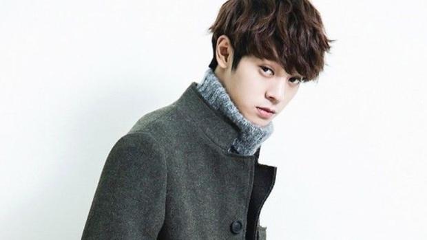 Jung Joon Young từng chia sẻ mình có sở thích sưu tầm... phim con heo - Ảnh 1.