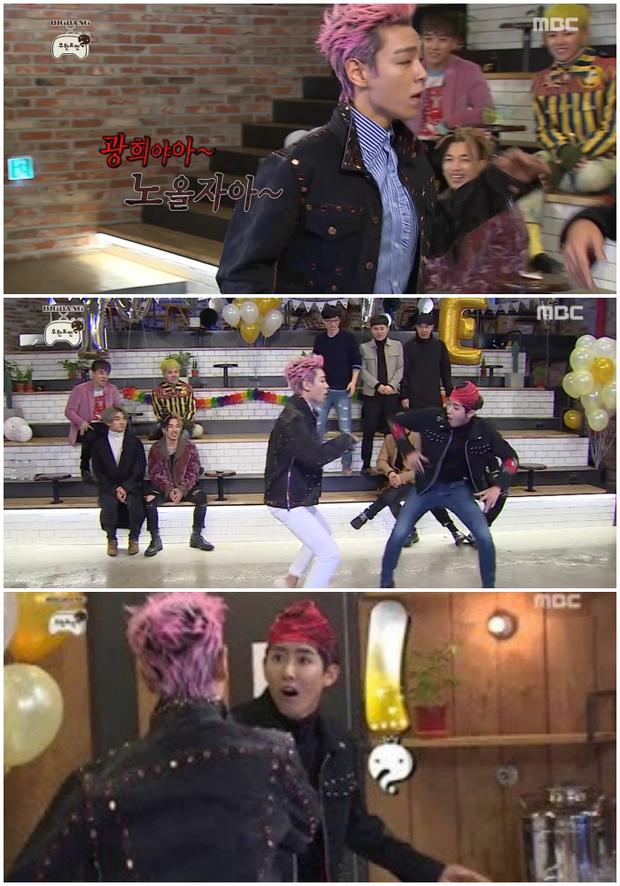 Nhờ loạt bê bối của Seungri, Kwang Hee bỗng nổi lên như một idol làm thước đo của nhân cách vàng - Ảnh 3.
