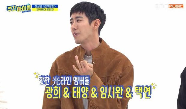 Nhờ loạt bê bối của Seungri, Kwang Hee bỗng nổi lên như một idol làm thước đo của nhân cách vàng - Ảnh 4.