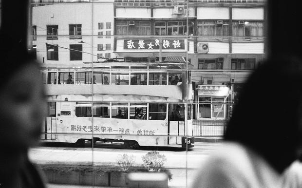 Có một Hong Kong tràn ngập mĩ cảm điện ảnh qua lăng kính của nhiếp ảnh gia người Đài Loan - Ảnh 2.