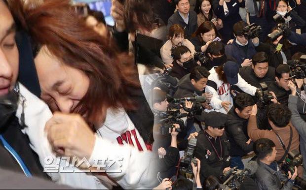 Thêm tình tiết rùng mình: SBS bóc tin nhắn cợt nhả khoe chiến tích hiếp dâm trong groupchat tình dục của Seungri - Ảnh 4.