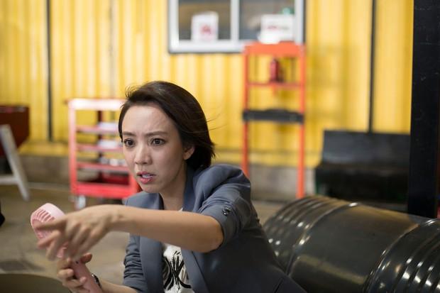 Quyết chơi lớn đầu tư 20 tỷ cho phim điện ảnh, Chị Mười Ba Thu Trang phải tuyên bố cai thuốc lá - Ảnh 6.