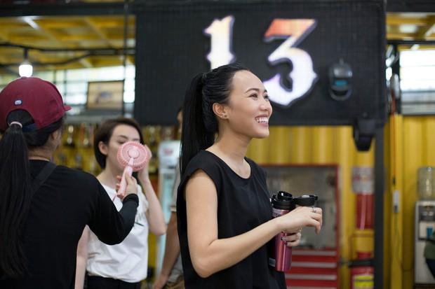 Quyết chơi lớn đầu tư 20 tỷ cho phim điện ảnh, Chị Mười Ba Thu Trang phải tuyên bố cai thuốc lá - Ảnh 5.