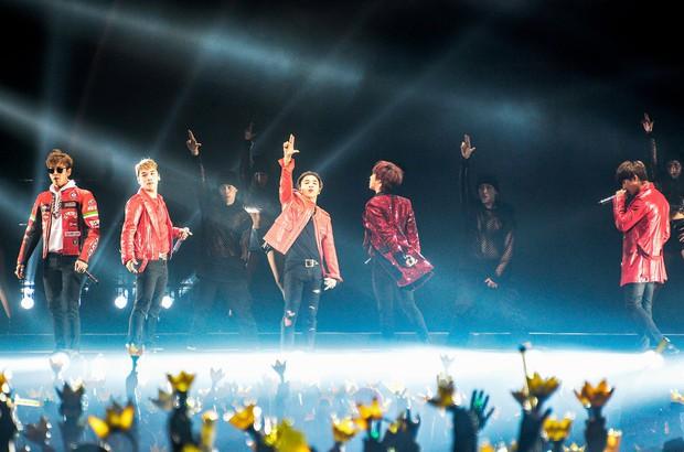 Có ai ngờ: Tròn 1 năm ngày ca khúc cuối cùng của Big Bang ra đời cũng là khi YG chính thức đoạn tuyệt với Seungri - Ảnh 2.