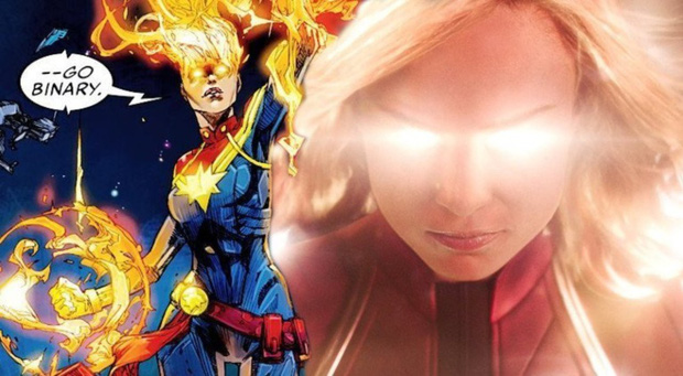 Fan Captain Marvel sẽ kêu gào vì phim thay đổi quá nhiều so với nguyên tác - Ảnh 3.