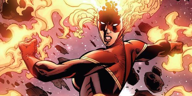 Mỏi mắt soi 11 chi tiết thú vị được cài cắm trong Captain Marvel - Ảnh 9.