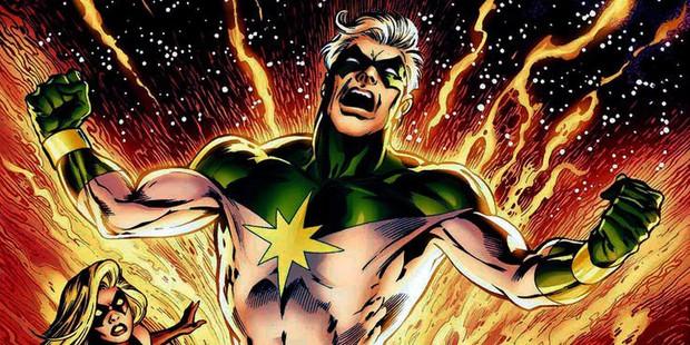Mỏi mắt soi 11 chi tiết thú vị được cài cắm trong Captain Marvel - Ảnh 6.