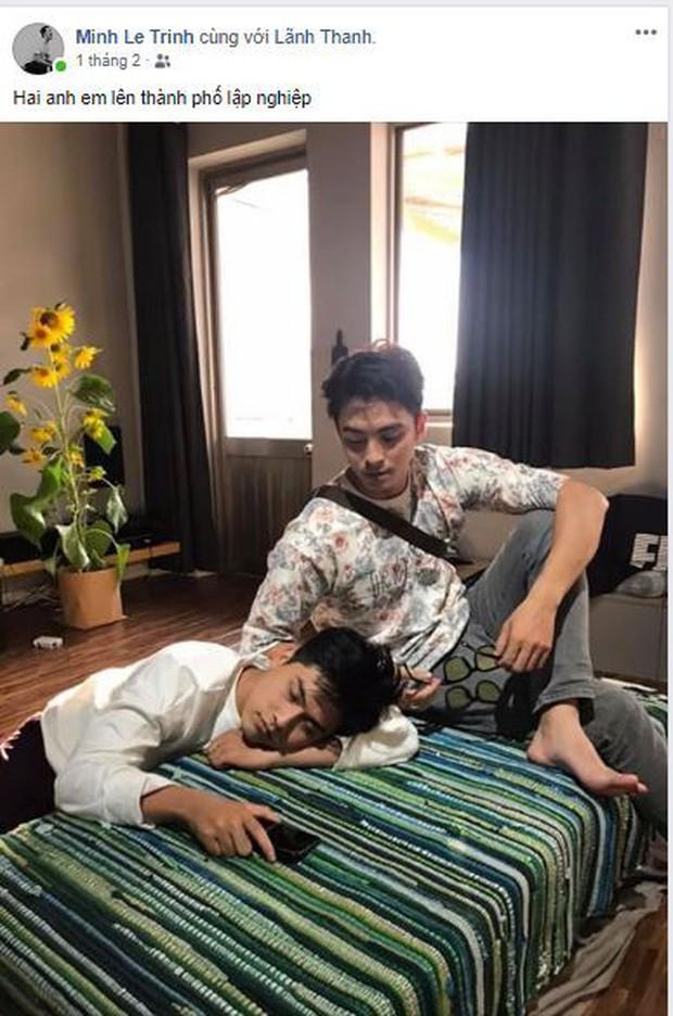 Sau Song Lang, Việt Nam sắp có thêm một phim đam mỹ ra mắt năm nay? - Ảnh 4.