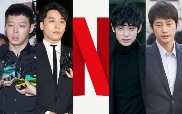 Ngoài biến dắt mối của Seungri, Netflix có thể cân nhắc chuyển thể thêm loạt scandal chấn động này ở xứ Hàn! - Ảnh 1.