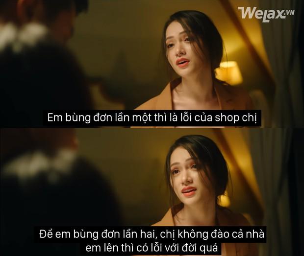 Hoa hậu Hương Giang vừa để lại một triết lý sắc bén: lần một thì là lỗi của tôi, lần hai thì chắc chắn lỗi tại bạn! - Ảnh 6.