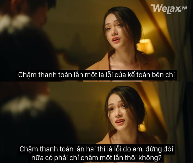 Hoa hậu Hương Giang vừa để lại một triết lý sắc bén: lần một thì là lỗi của tôi, lần hai thì chắc chắn lỗi tại bạn! - Ảnh 7.