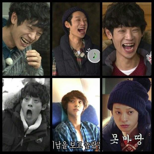 Đại diện 1 Night 2 Days lên tiếng về vụ bê bối tình dục của Jung Joon Young - Ảnh 2.