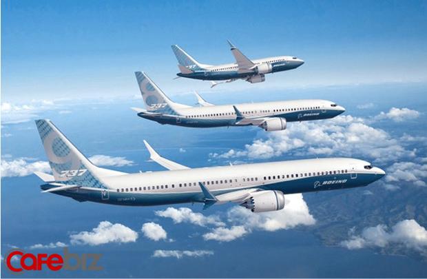 Những hãng hàng không nào trên thế giới sử dụng nhiều nhất Boeing 737 Max - nghi phạm gây ra 2 vụ tai nạn thảm khốc chỉ trong vài tháng? - Ảnh 1.