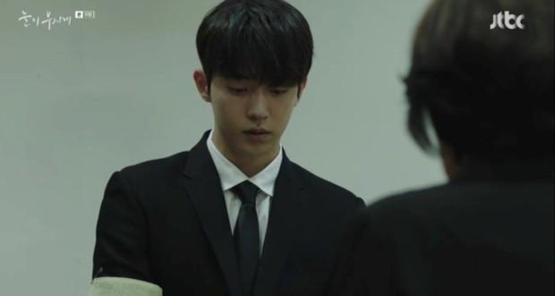 Rating ảm đạm đầu tuần, biên kịch Hàn đồng loạt muốn tống nam chính vào tù ở 4 phim cùng một lúc! - Ảnh 3.