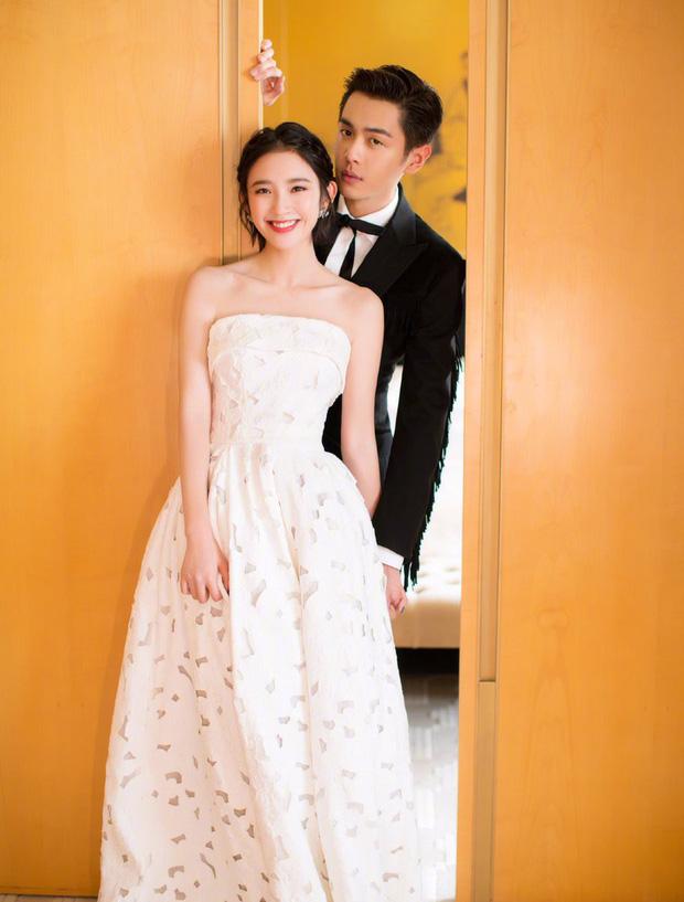 Bạn gái bị nghi liếc mắt đưa tình với sao gạo cội, mỹ nam Pháp Sư Vô Tâm xử lý cực gắt khiến netizen nể phục - Ảnh 1.