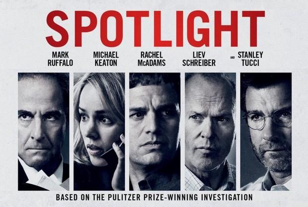 6 phim kể chuyện báo giới vạch trần âm mưu chấn động đáng quan tâm - Ảnh 9.
