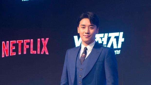 Ngoài biến dắt mối của Seungri, Netflix có thể cân nhắc chuyển thể thêm loạt scandal chấn động này ở xứ Hàn! - Ảnh 2.