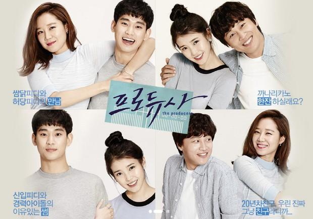 Muốn biết showbiz Hàn đáng sợ ra sao, xem ngay 4 bộ phim đình đám này! - Ảnh 6.
