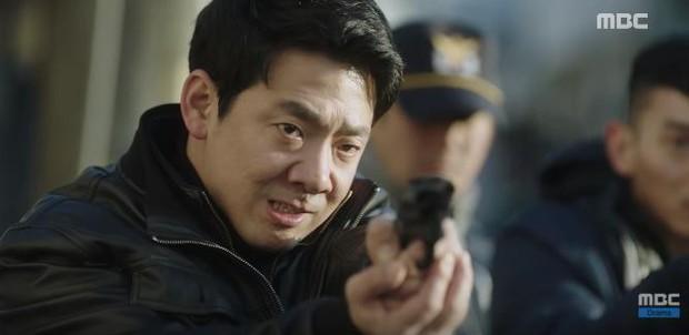 Rating ảm đạm đầu tuần, biên kịch Hàn đồng loạt muốn tống nam chính vào tù ở 4 phim cùng một lúc! - Ảnh 6.