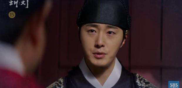 Rating ảm đạm đầu tuần, biên kịch Hàn đồng loạt muốn tống nam chính vào tù ở 4 phim cùng một lúc! - Ảnh 9.
