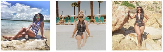 Đỉnh cao tôn dáng: Mẫu bikini 1 mảnh đơn giản được gần 2.000 chị em trên thế giới tấm tắc khen tôn da, nịnh dáng - Ảnh 7.