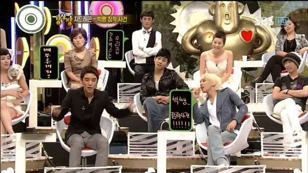 Seungri đã từng là thánh giải trí trên truyền hình như thế nào? - Ảnh 10.