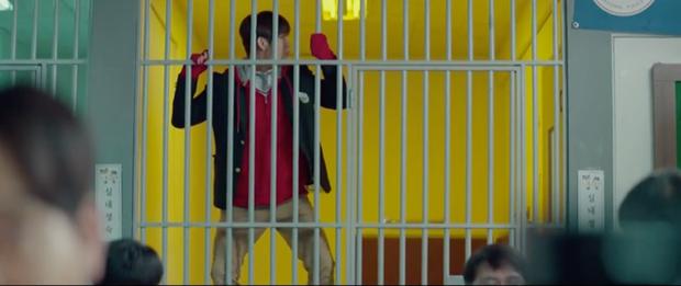 Rating ảm đạm đầu tuần, biên kịch Hàn đồng loạt muốn tống nam chính vào tù ở 4 phim cùng một lúc! - Ảnh 14.