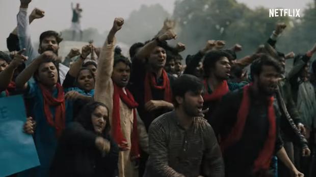 Netflix tái hiện vụ hiếp dâm tập thể rúng động cả thế giới tại Ấn Độ trong Delhi Crime - Ảnh 5.