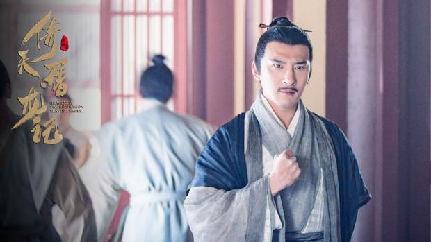 """Ngất ngây trước dàn nam phụ """"cực phẩm"""" trong """"cực phẩm"""" của Tân Ỷ Thiên Đồ Long Ký - Ảnh 10."""