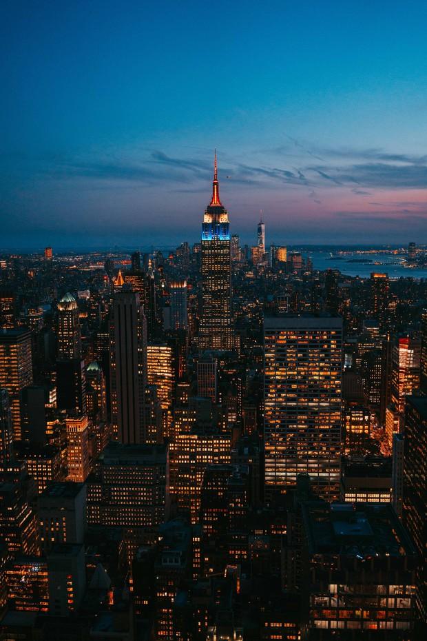Lộ diện top những thành phố tốt nhất thế giới năm 2019: Mỹ dẫn đầu khi có tới 3 cái tên trong Top 10! - Ảnh 1.