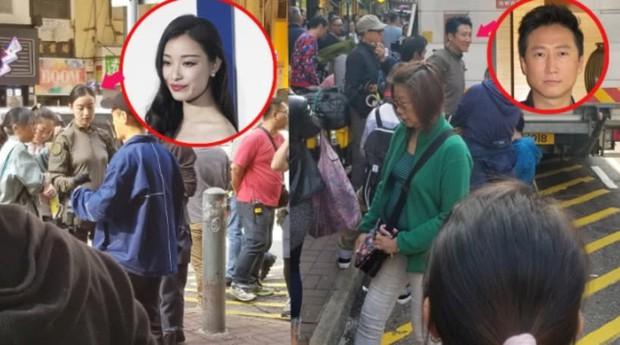 Hot tại Trung Quốc là vậy nhưng Nghê Ni lại bị... ngó lơ khi đóng phim ở Hong Kong - Ảnh 2.