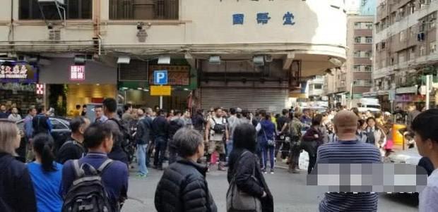 Hot tại Trung Quốc là vậy nhưng Nghê Ni lại bị... ngó lơ khi đóng phim ở Hong Kong - Ảnh 3.