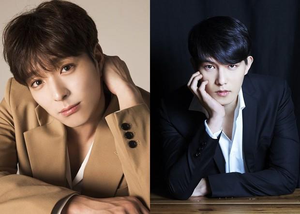 """Năm """"hạn"""" của FNC: AOA bị đồn tan rã, 2 nam idol kì cựu dính đến bê bối phòng chat 18+ của Seungri? - Ảnh 6."""