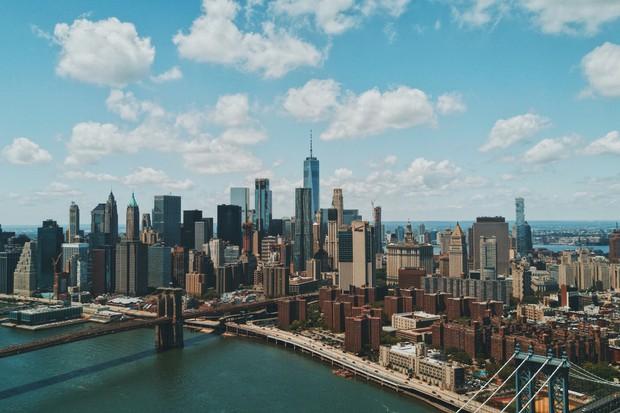 Lộ diện top những thành phố tốt nhất thế giới năm 2019: Mỹ dẫn đầu khi có tới 3 cái tên trong Top 10! - Ảnh 2.
