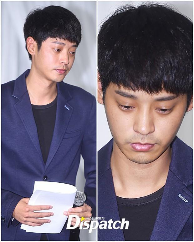 SBS tung tình tiết đinh trong vụ bê bối của Jung Joon Young: Có dấu hiệu nhờ cảnh sát tiêu hủy chứng cứ từ năm 2016 - Ảnh 1.