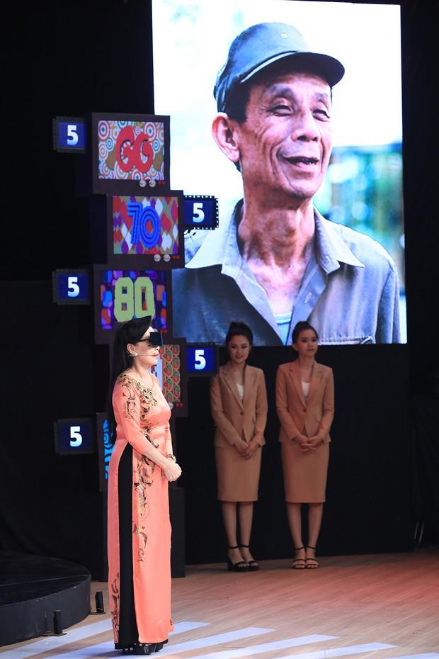 Lan Hương, Hồng Vân - 2 bà mẹ đáng sợ nhất màn ảnh Việt hội ngộ trên truyền hình - Ảnh 7.