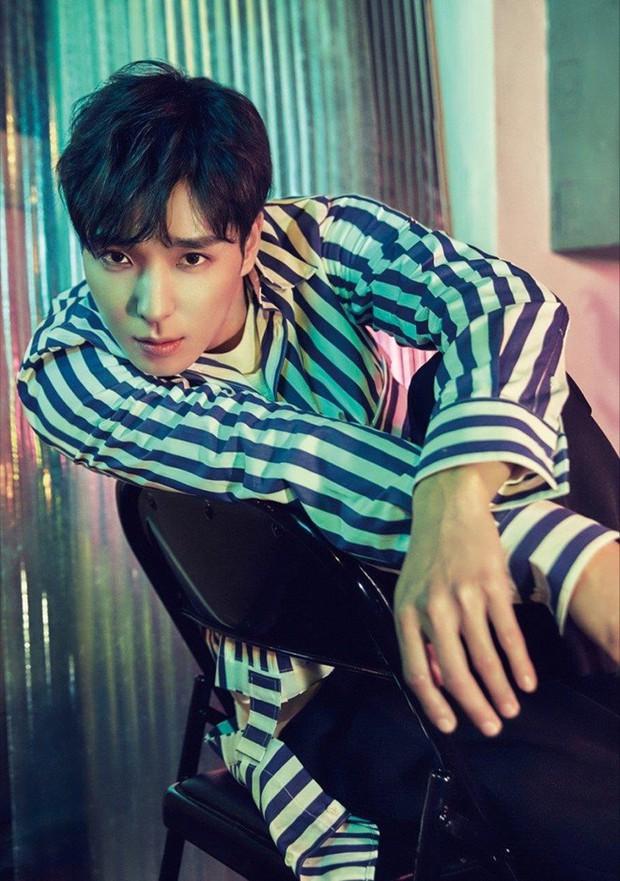 """Năm """"hạn"""" của FNC: AOA bị đồn tan rã, 2 nam idol kì cựu dính đến bê bối phòng chat 18+ của Seungri? - Ảnh 7."""