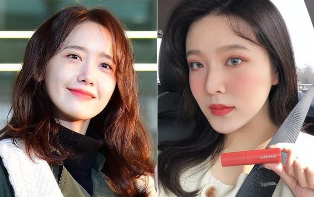 5 cây son được Yoona, Jisoo, Hyuna... lăng xê dễ khiến các cô nàng quên tiệt lời thề không mua thêm son nữa - Ảnh 1.