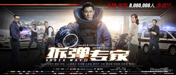 Hot tại Trung Quốc là vậy nhưng Nghê Ni lại bị... ngó lơ khi đóng phim ở Hong Kong - Ảnh 1.