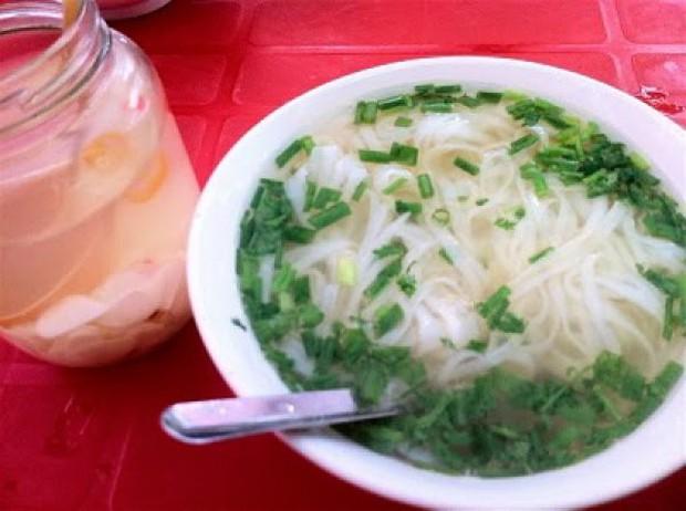 Phở nổi tiếng toàn cầu là thế, nhưng chính người Việt cũng phải toát mồ hôi với tên gọi của các loại phở này - Ảnh 3.