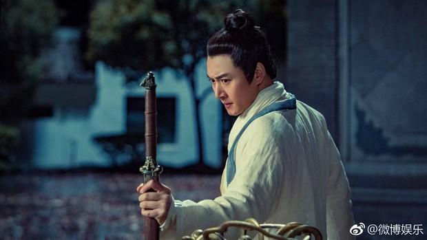 """Ngất ngây trước dàn nam phụ """"cực phẩm"""" trong """"cực phẩm"""" của Tân Ỷ Thiên Đồ Long Ký - Ảnh 6."""