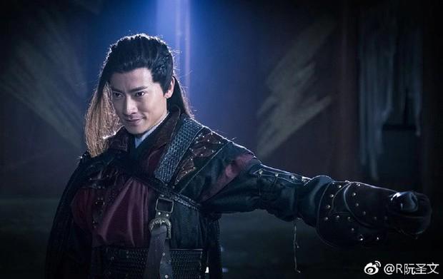 """Ngất ngây trước dàn nam phụ """"cực phẩm"""" trong """"cực phẩm"""" của Tân Ỷ Thiên Đồ Long Ký - Ảnh 8."""