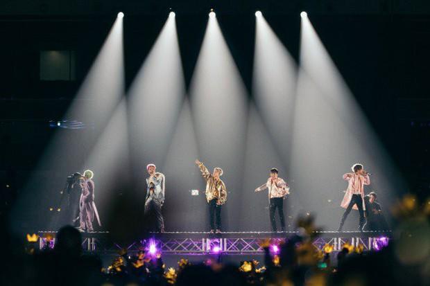 Có ai ngờ: Tròn 1 năm ngày ca khúc cuối cùng của Big Bang ra đời cũng là khi YG chính thức đoạn tuyệt với Seungri - Ảnh 4.